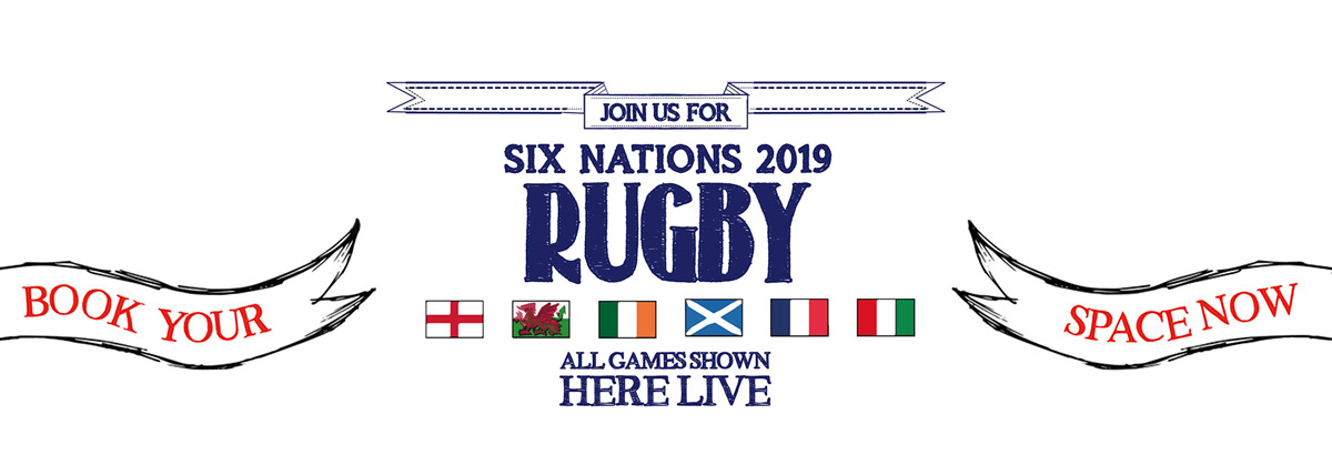 6 Nations Live at Wandsworth Common